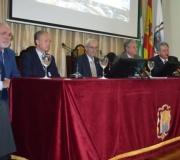Celebrada la Primera Sesión del Ciclo de conferencias 'Sevilla en los fundamentos de la tauromaquia'