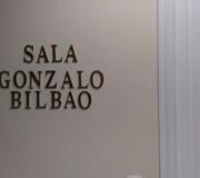 INAUGURACIÓN DE EXPOSICIÓN DE PINTURA. Obras seleccionadas en el Certamen de Pintura Ateneo de Sevilla