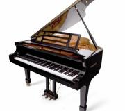 Concierto de piano a cargo de alumnos del Consevatorio 'Manuel Castillo' de Sevilla