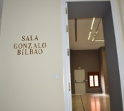 Sala de Exposiciones Gonzalo Bilbao