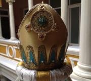 Proclamación de los Reyes Magos y demás personajes del Cortejo de la Cabalgata de 2015 en Capitanía General
