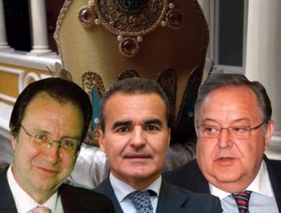 Comunicado Oficial: Cortejo de la Cabalgata de los Reyes Magos del Excmo. Ateneo de Sevilla para el 2015