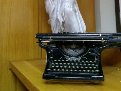 CONVOCATORIA CERRADA. Convocado el XX Premio de Novela 'Ateneo Joven de Sevilla'