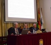CONFERENCIA sobre Mitología Andaluza a cargo de Fernando Fernández Gómez