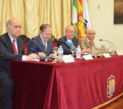 El Director de ABC de Sevilla, D. Álvaro Ybarra, abrió el ciclo sobre Prensa Local en el Ateneo de Sevilla