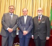 El Ateneo de Sevilla entrega la Medalla José María Izquierdo a Radio Sevilla