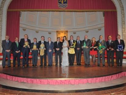 Proclamados los Reyes Magos y protagonistas del Cortejo de la Ilusión en Capitanía General