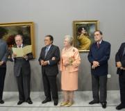 Entrega de la Medalla de Oro al Excmo. Sr. D. Mariano Bellver Utrera