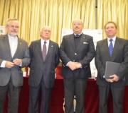 Celebrada la Conferencia de José Miguel Núñez Moreno en el Ciclo Conmemorativo de Don Bosco