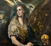 Conferencia 'El Greco en el IV Centenario de su muerte' por el Catedrático Gerardo Pérez Calero