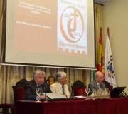 Celebradas dos conferencias con motivo de las Jornadas Alfonsíes de San Miguel